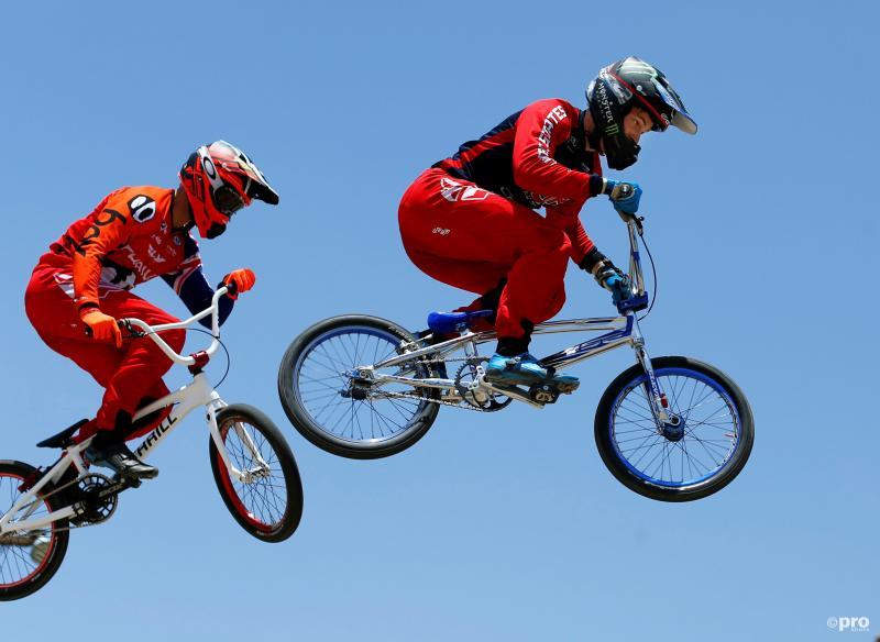 BMX Supercross nog vier jaar op Papendal (Pro Shots / Action Images)