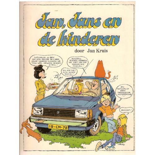 Jan, Jans en de Kinderen (1978)