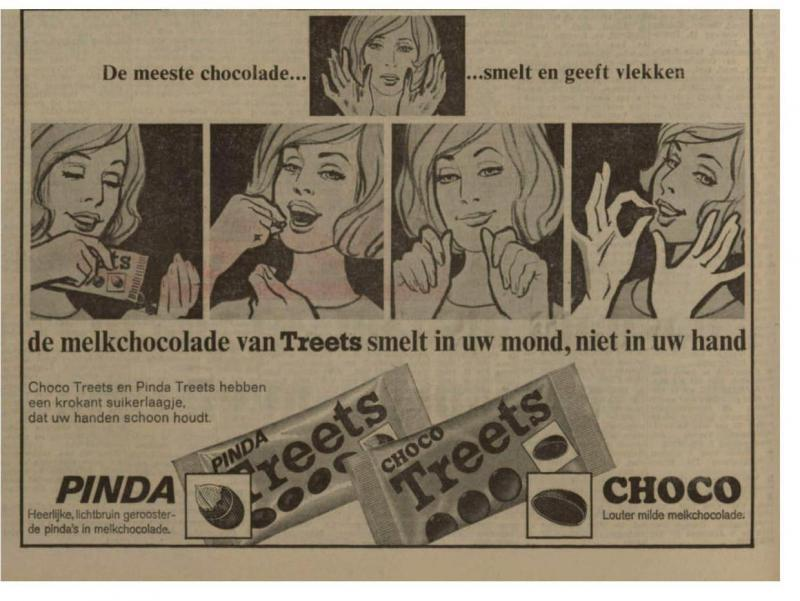 Uit het Nieuwsblad van het Noorden van 3 april 1968