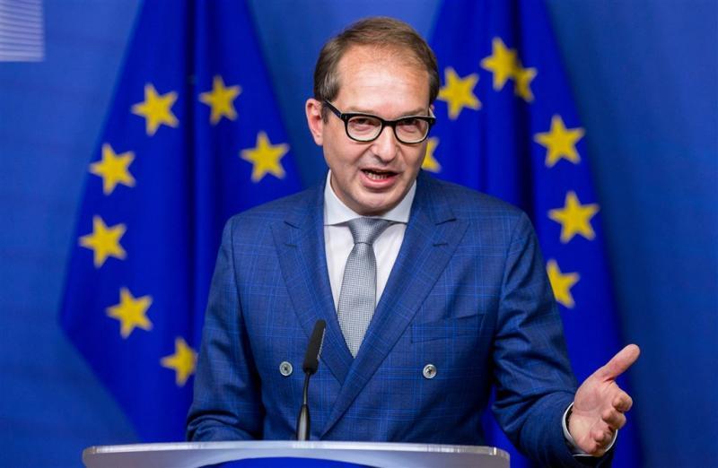 Duitse regering keurt nieuwe tolwet goed