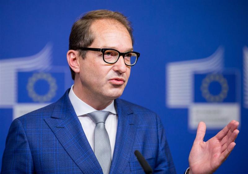 Duitse minister wil geen uitzonderingen tol