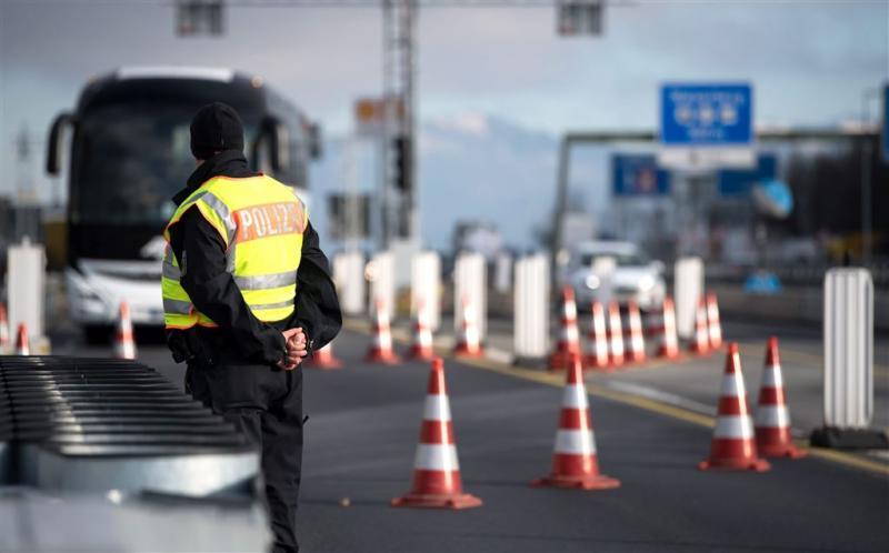 EU-landen mogen grenzen langer controleren