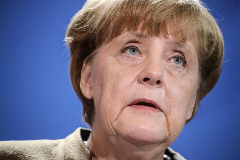 Duitse actie tegen extreemrechts terrorisme