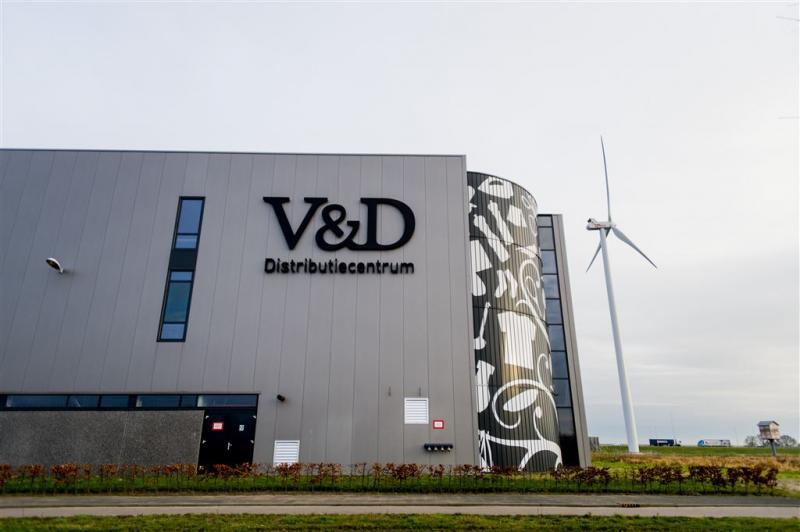 Nieuwe huurder voor V&D-distributiecentrum