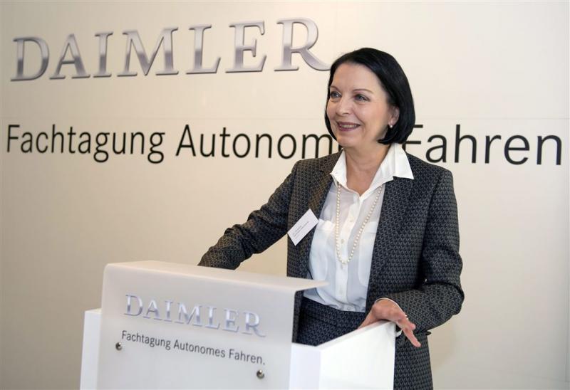 Integriteitschef VW na jaar al weer weg
