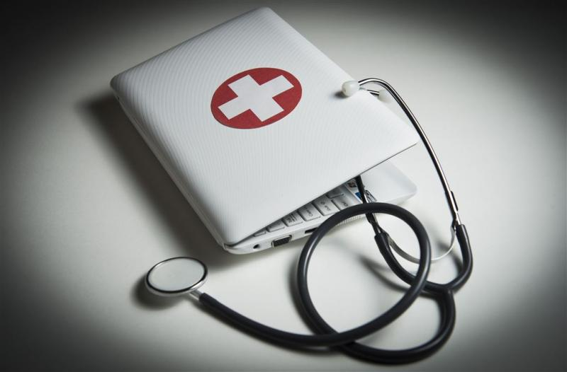 'Overheid moet e-health beter stimuleren'