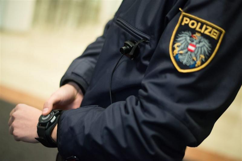 Politie Oostenrijk zoekt terreurverdachten