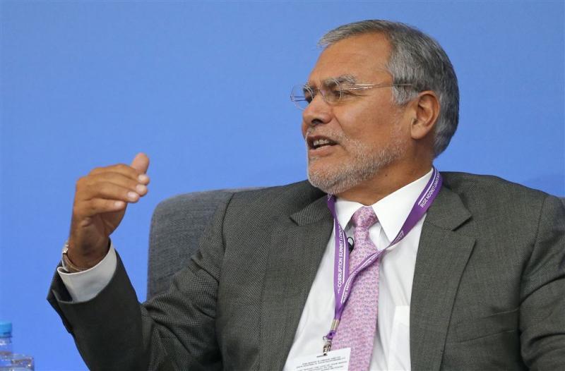'Corruptie gedijt onder populistisch regime'
