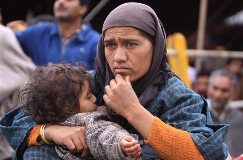 Pakistaanse artsen betrokken bij kinderhandel