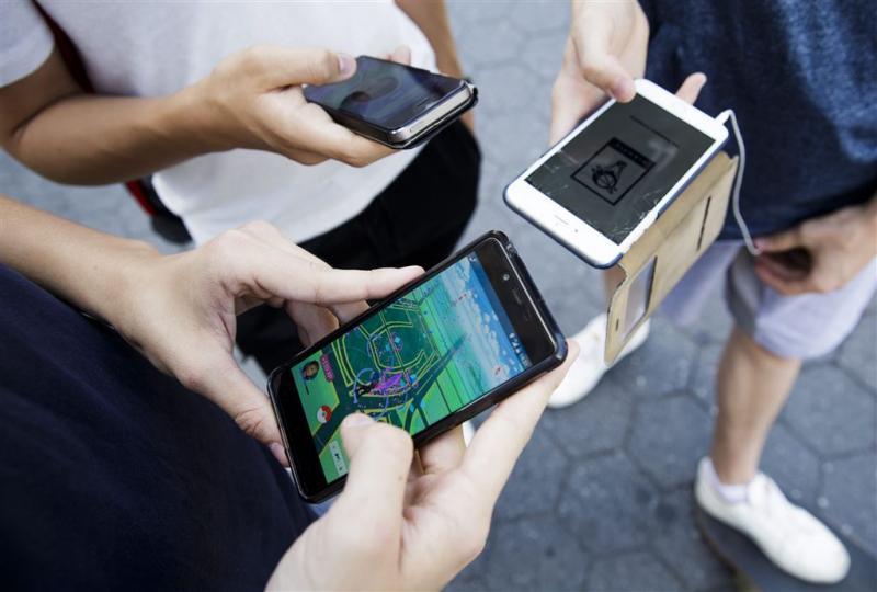 Smartphones en telefonie flink goedkoper