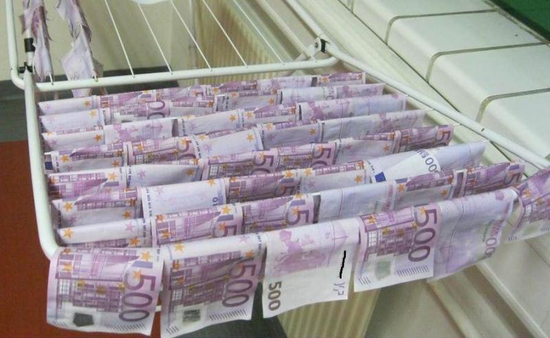 Fors minder valse eurobiljetten onderschept
