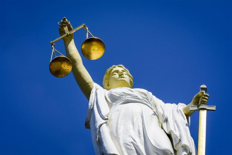 Dief wacht 9 jaar op uitspraak: 2 jaar korting