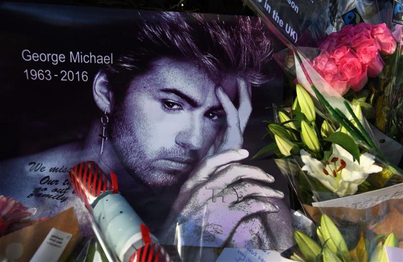 Nog geen duidelijkheid dood George Michael