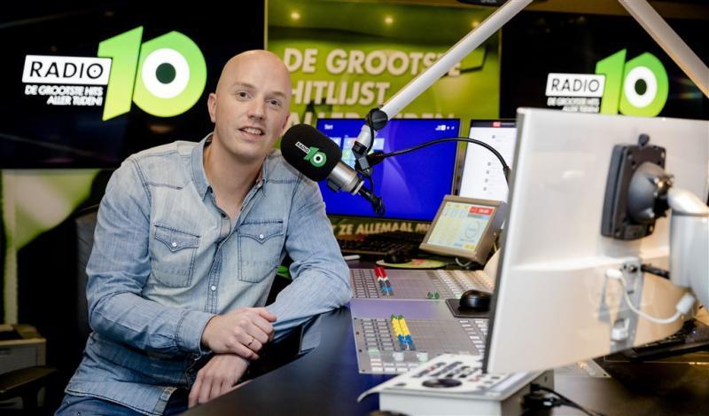 Lex Gaarthuis wil ook naakt presenteren