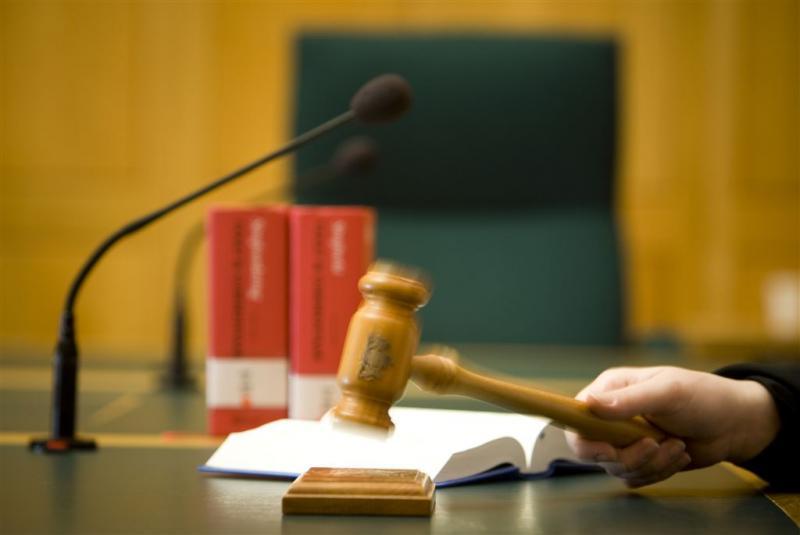 OM: twee jaar cel voor Helderse wapenfreak