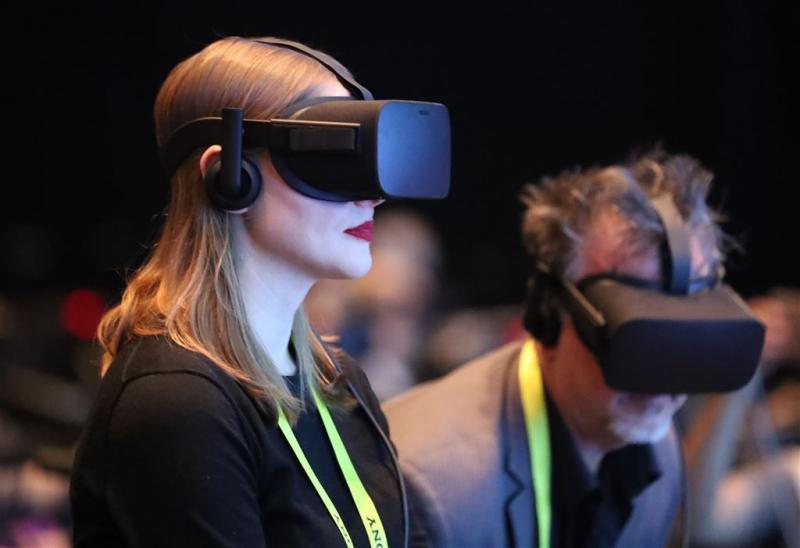 ZeniMax eist 4 miljard van Oculus