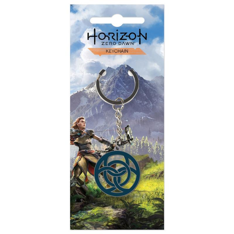 Horizon: Zero Dawn - Sleutelhanger