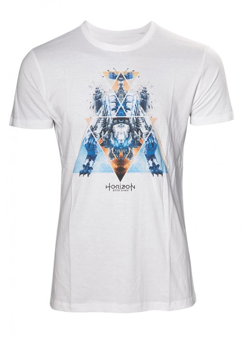 Horizon: Zero Dawn - T-shirt (wit)