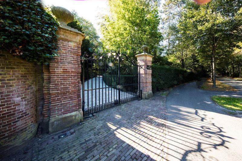 Landgoed 'Klein Bentveld' in Aerdenhout (Foto: funda)