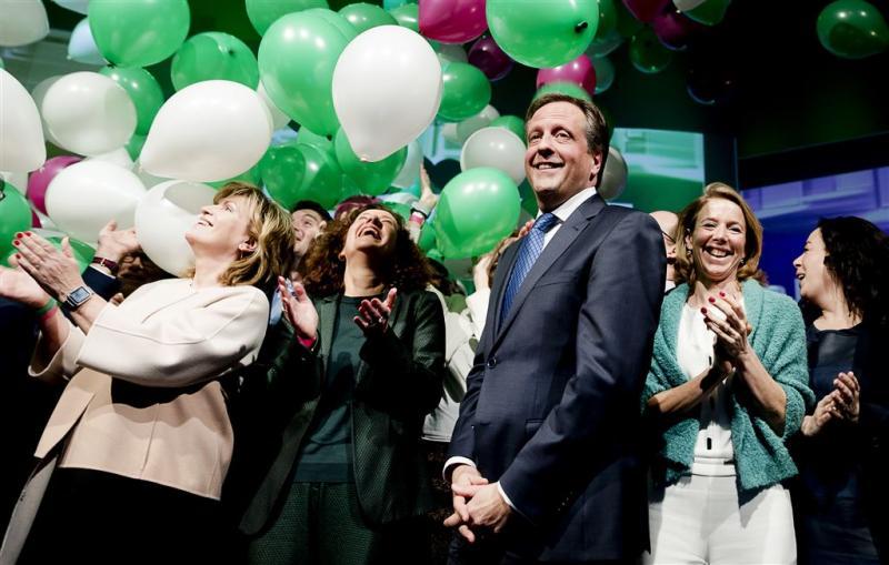 D66: belasting zo´n 100 euro per maand lager