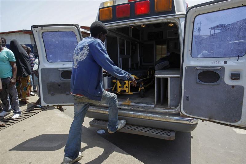 Ongeval met bijna 50 doden in Madagaskar