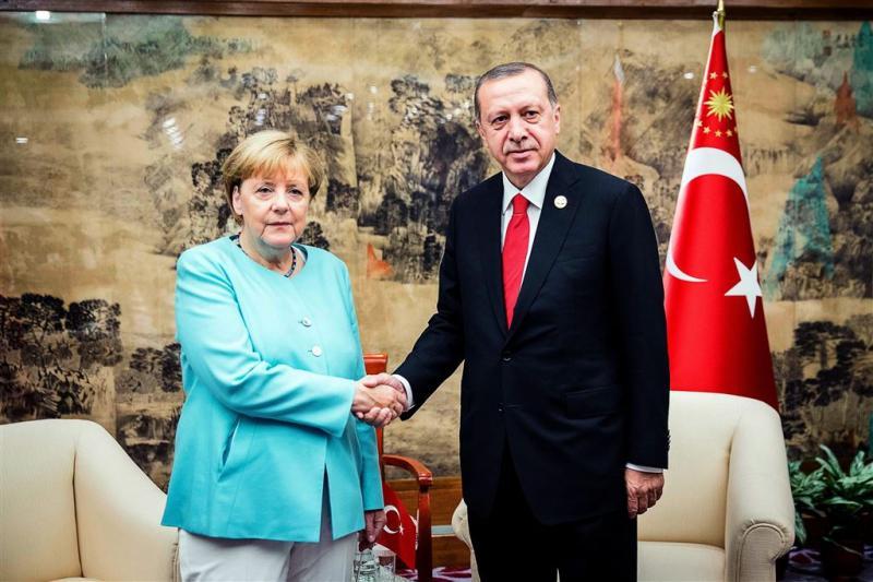 Turkse militairen vragen asiel in Duitsland