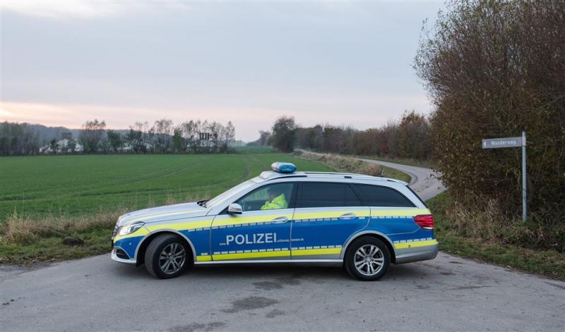 Zes dode tieners in Duits tuinhuis gevonden