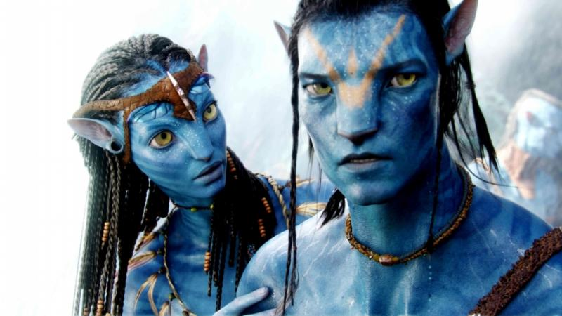 Avatar-vervolgfilms volop in ontwikkeling