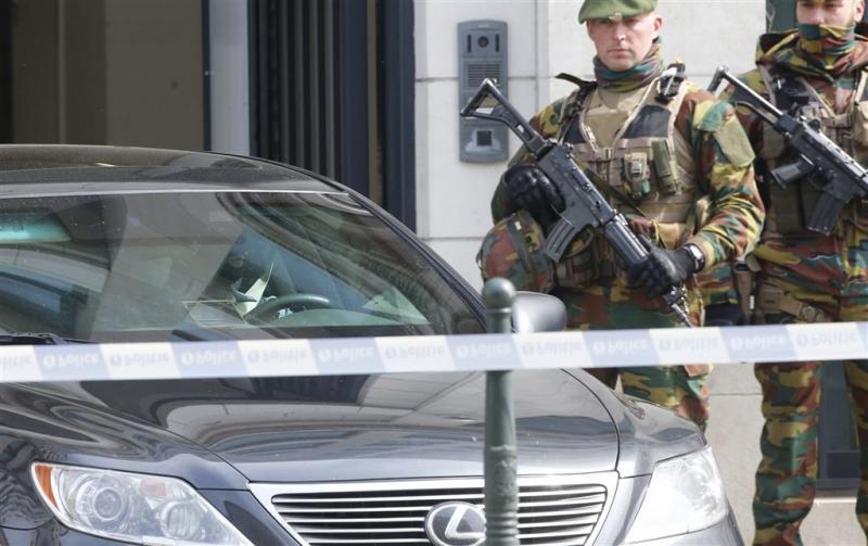 'Man met hoedje' aangeklaagd in Frankrijk