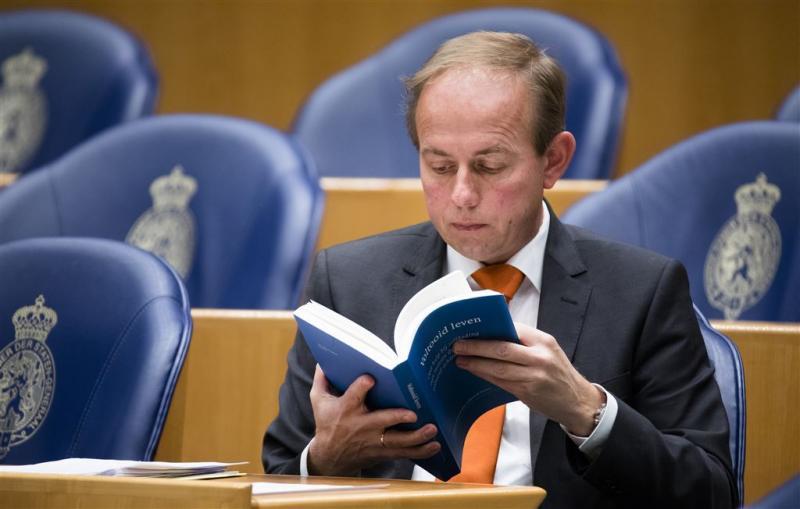SGP presenteert manifest tegen islam