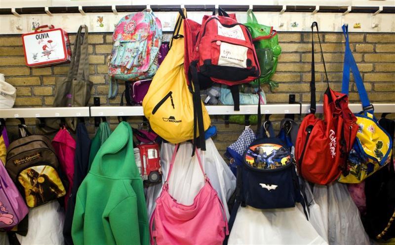 Meer taboes op scholen grote steden