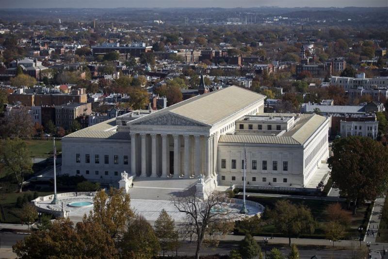 Trump wil Gorsuch in hooggerechtshof
