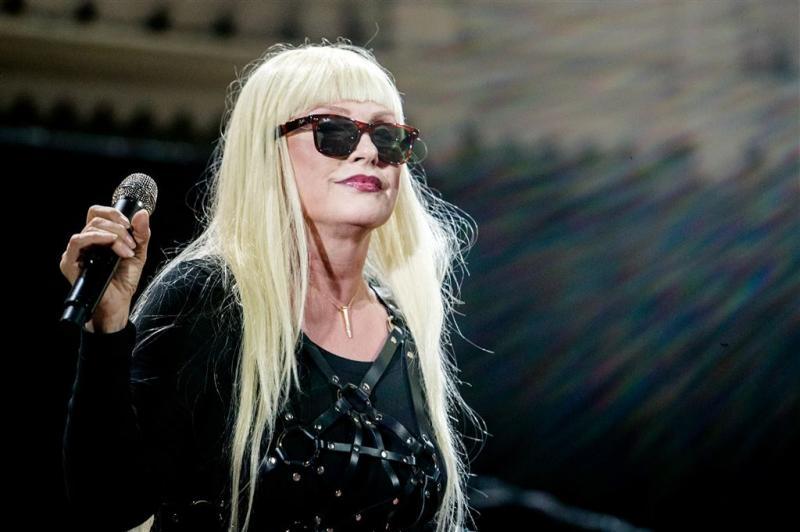 Blondie in mei terug met nieuwe plaat