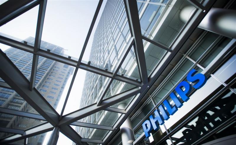 Brussel onderzoekt prijsgedrag Philips