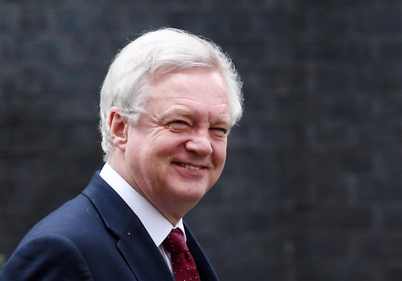 Britse regering publiceert brexitdocument