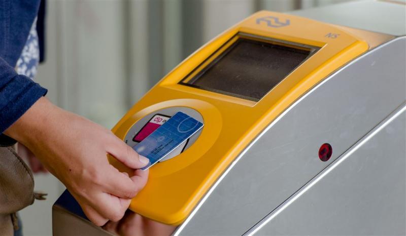 Sneller geld terug van ov-chipkaart