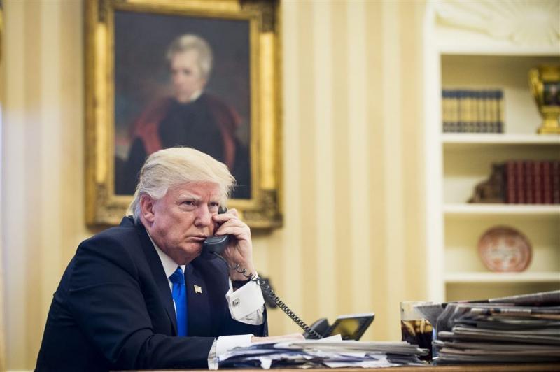 Trump uitgevallen tegen Australische premier