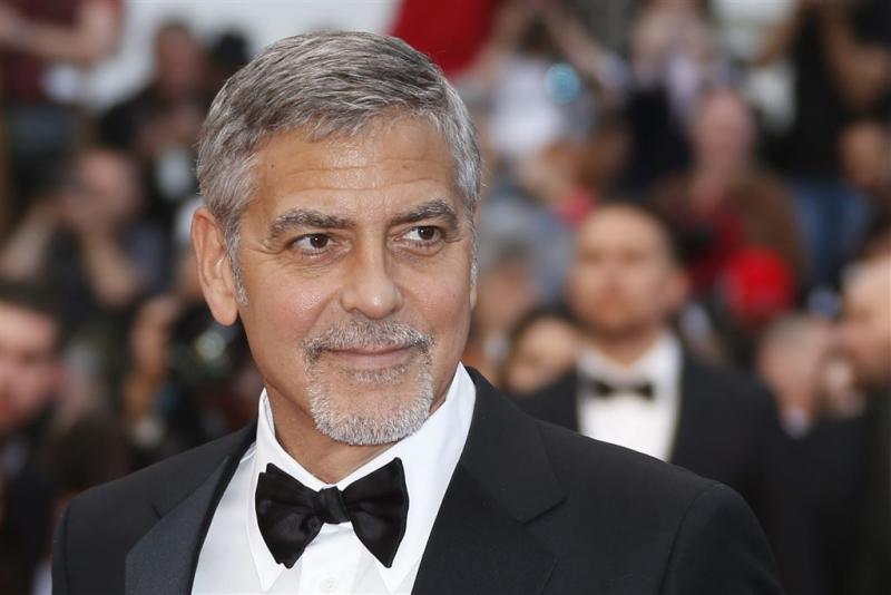 George Clooney krijgt Franse ereprijs