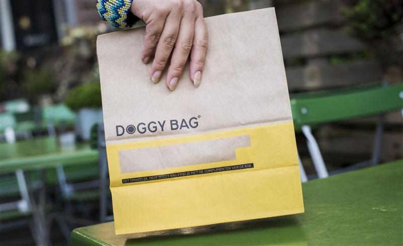 'Taboe op doggybag neemt af'