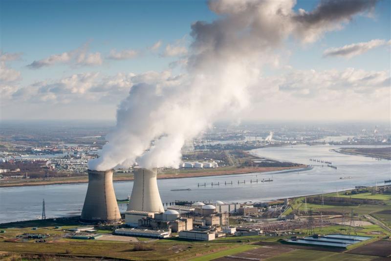 West-Brabant wil sluiting kerncentrale Doel