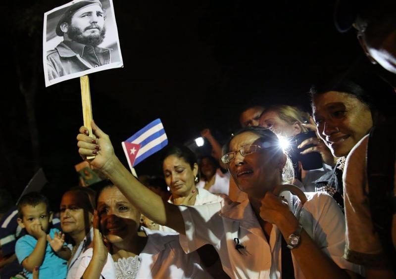 VS houden relatie met Cuba onder de loep