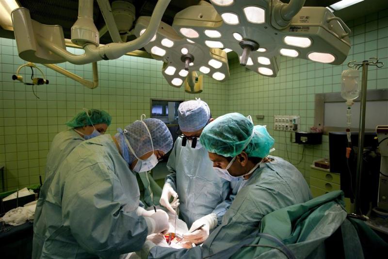 Colombianen zijn orgaandonor
