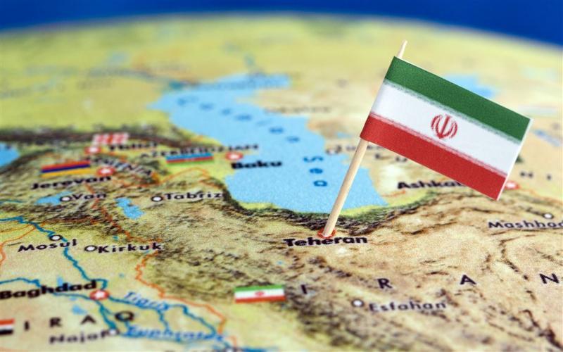 Iran test weer raketten ondanks sancties