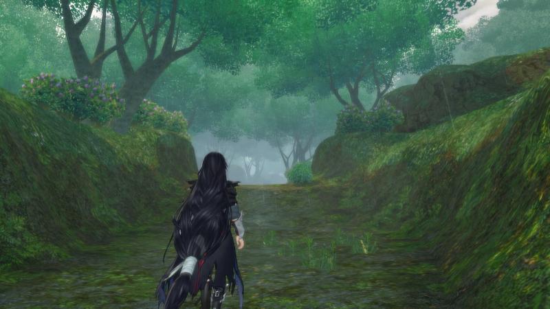Tales of Berseria - Environment (Foto: Bandai Namco)