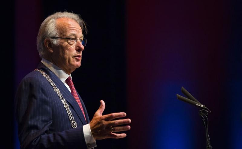Hagenaars horen wie nieuwe burgemeester wordt