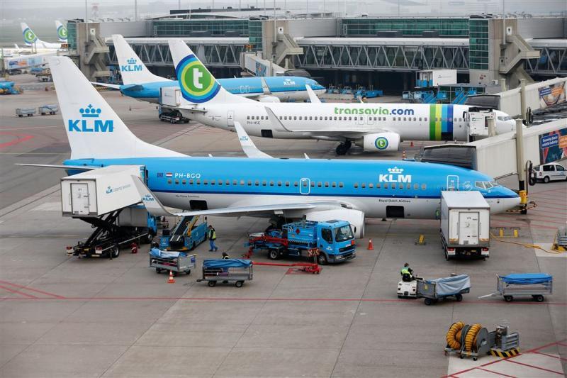 Weer onrust bij KLM om 'centralisatieplannen'
