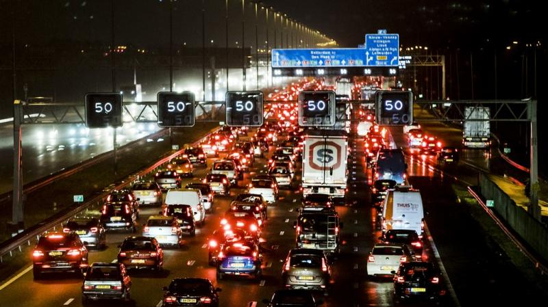 Brussel: luchtkwaliteit Nederland zorgelijk