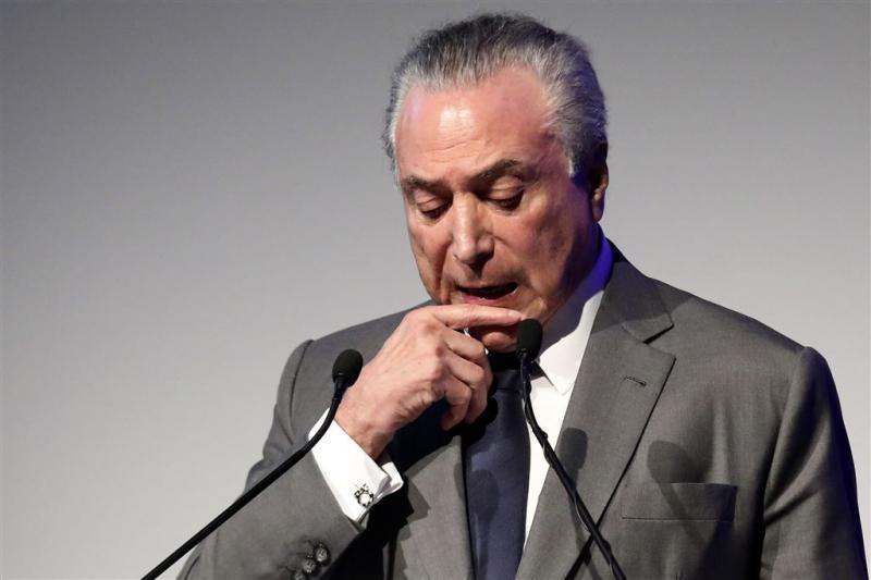 Braziliaans leger moet politie vervangen