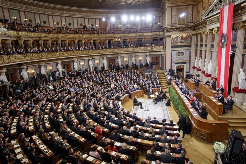 'Turken achter DDoS-aanval parlement Wenen'