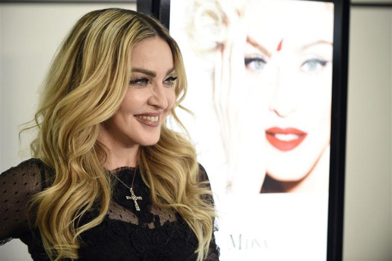 Madonna mag Malawiaanse kinderen adopteren
